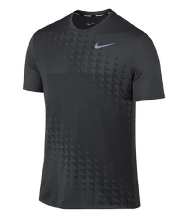 Nike Shirt Relay Top Heren