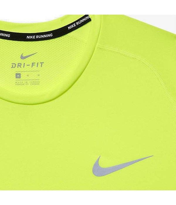 Nike Shirt Dry Miller Heren