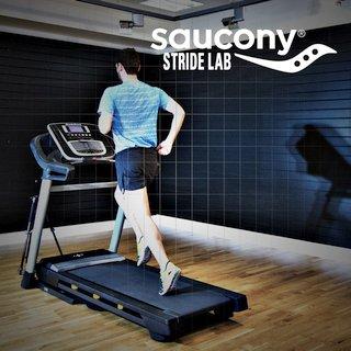 Saucony Stride Lab komt naar PK!
