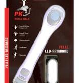 PK Runningshop Hardlooplampje