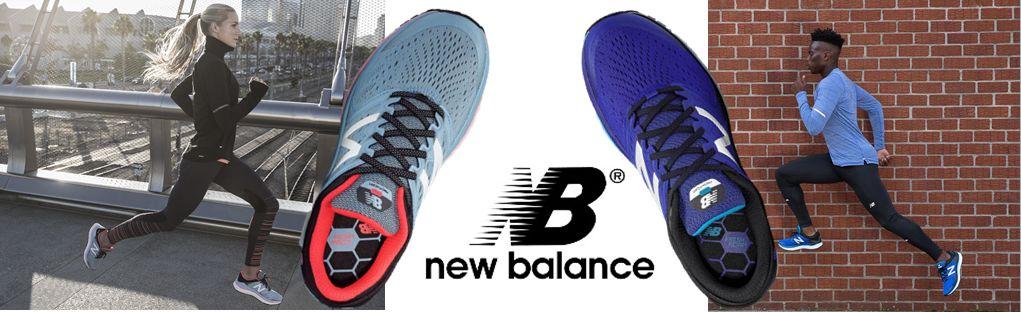 new balance dames hardloopkleding