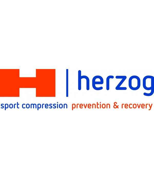 Herzog Medical Compressietubes wit