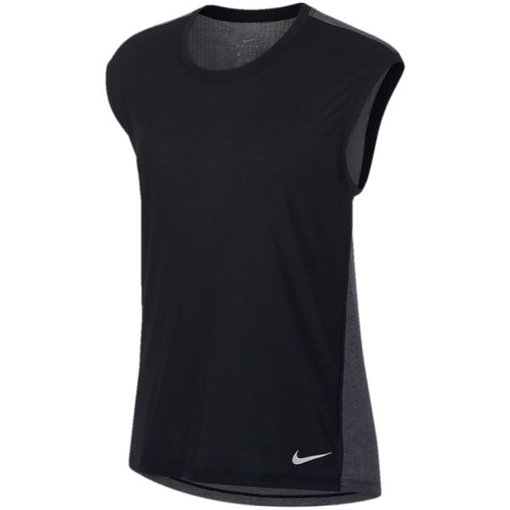 Nike Breathe Top Dames