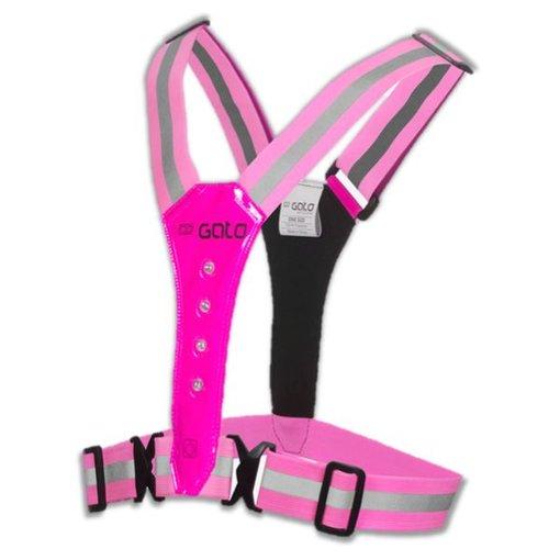 Gato International Roze Veiligheidshesje