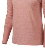 Nike Roze Hardloopshirt van Nike