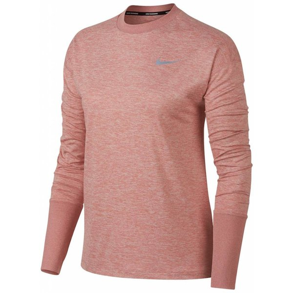 Roze Hardloopshirt van Nike