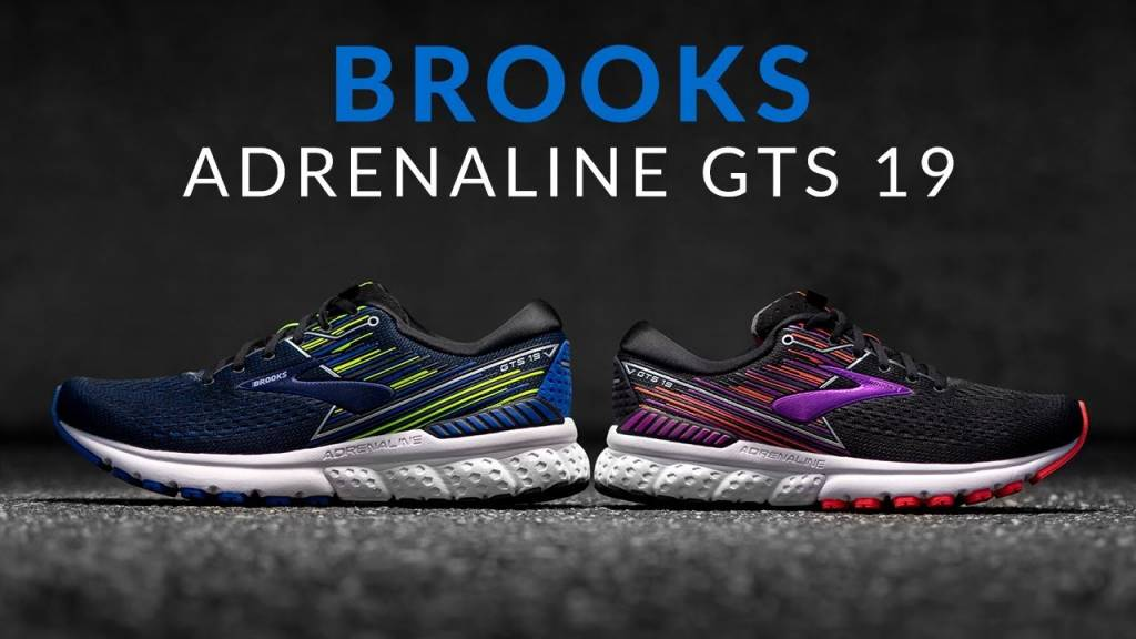 5ee0e5c6ba032 Adrenaline GTS 19 Heren - PK Runningshop