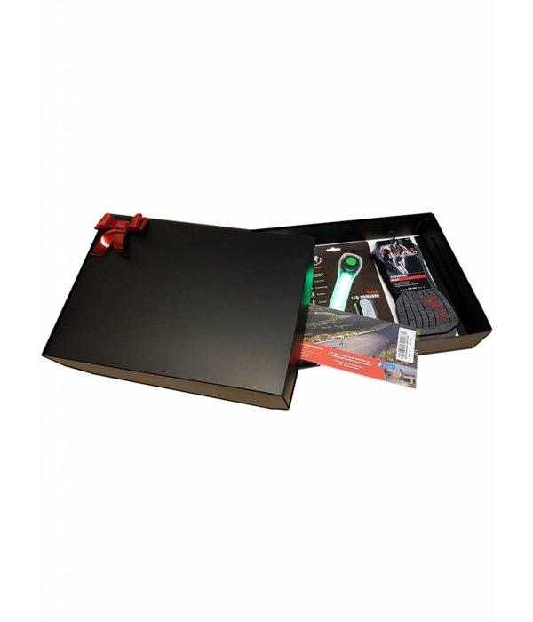 PK Runningshop Cadeau Hardloper Kerst - Running Box