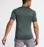 Nike Hardloopshirt Groen heren