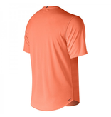 New Balance Running Shirt Heren