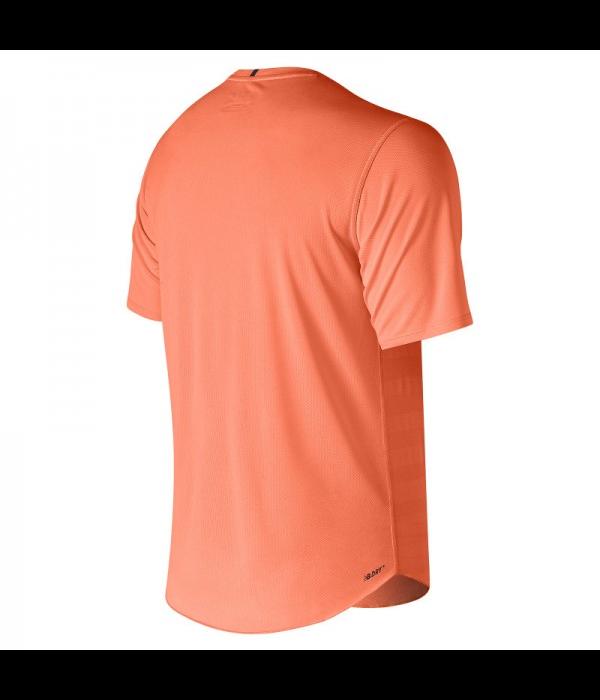 New Balance Running Shirt Heren