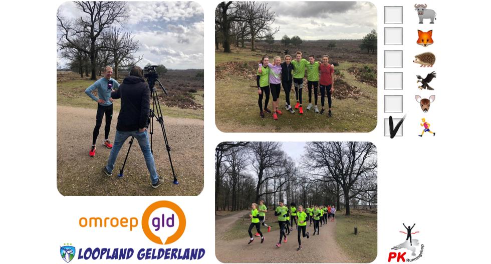 TV Gelderland duurloop - meld je aan!