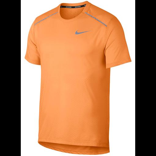 Nike Shirt Breathe Rise Heren