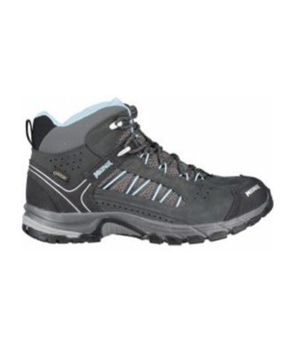 Meindl Journey lady mid GTX Grijs