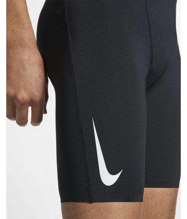 Nike Tight Aroswift Heren Zwart
