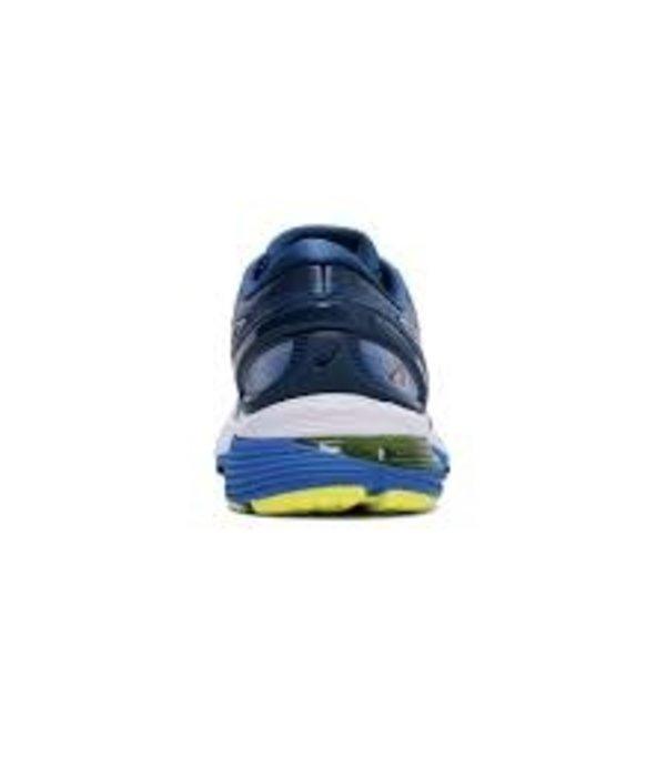 ASICS Gel Nimbus 21 Heren Blauw