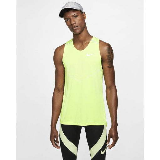 Nike Tank Techknit Ultra Heren