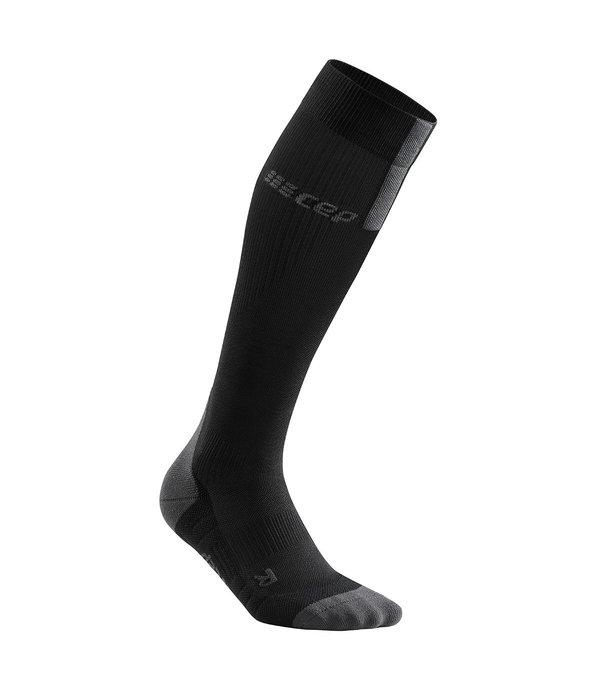 Cep Compressie Sock 3.0 dames zwart