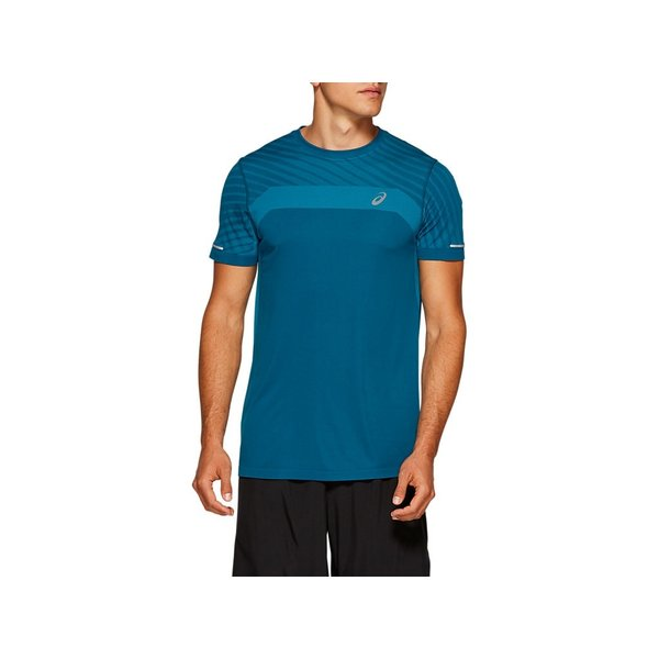 seamless shirt heren