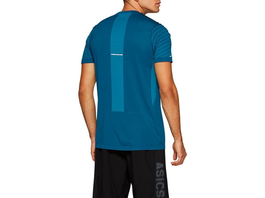 Asics seamless shirt heren Naadloos comfortabel