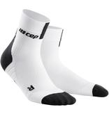 Cep Short socks 3.0 heren wit