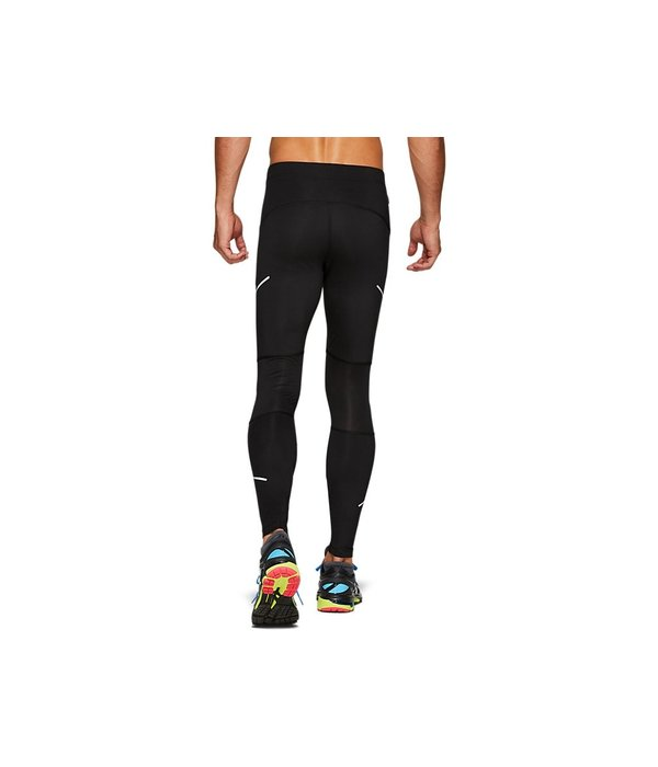 ASICS lite-show 2 tight heren zwart