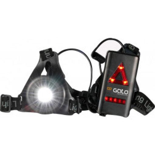 Gato International Borstlamp hardlopen