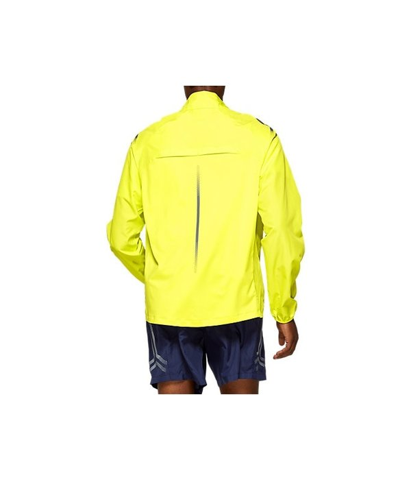 ASICS Icon jacket heren