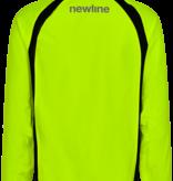 Newline Reflectie Jacket Dames geel