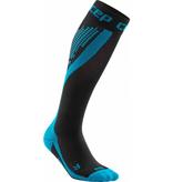 Cep Nighttech socks heren zwart blauw