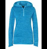 Rukka meilahti shirt dames blauw