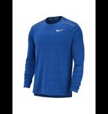 Nike Nike Dri-FIT Miler Heren blauw