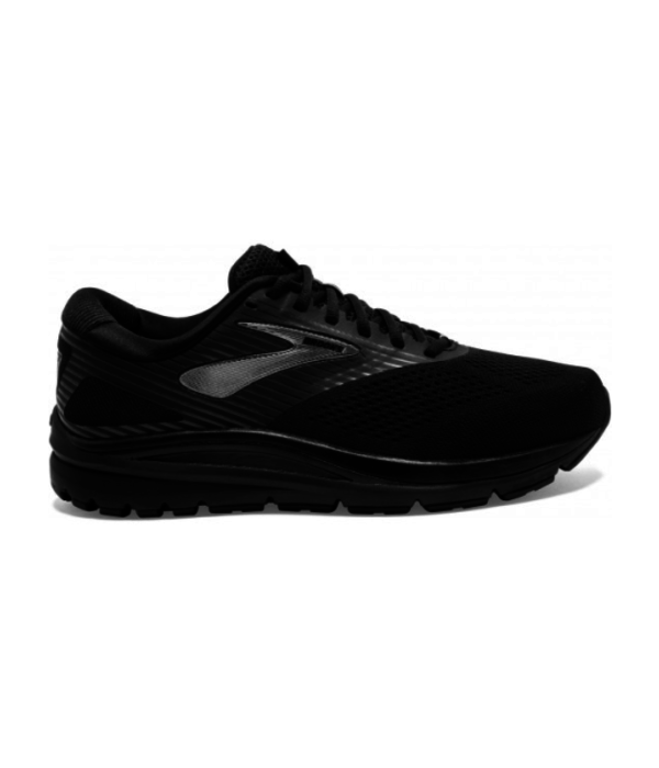 Brooks Addiction 14 Heren zwart