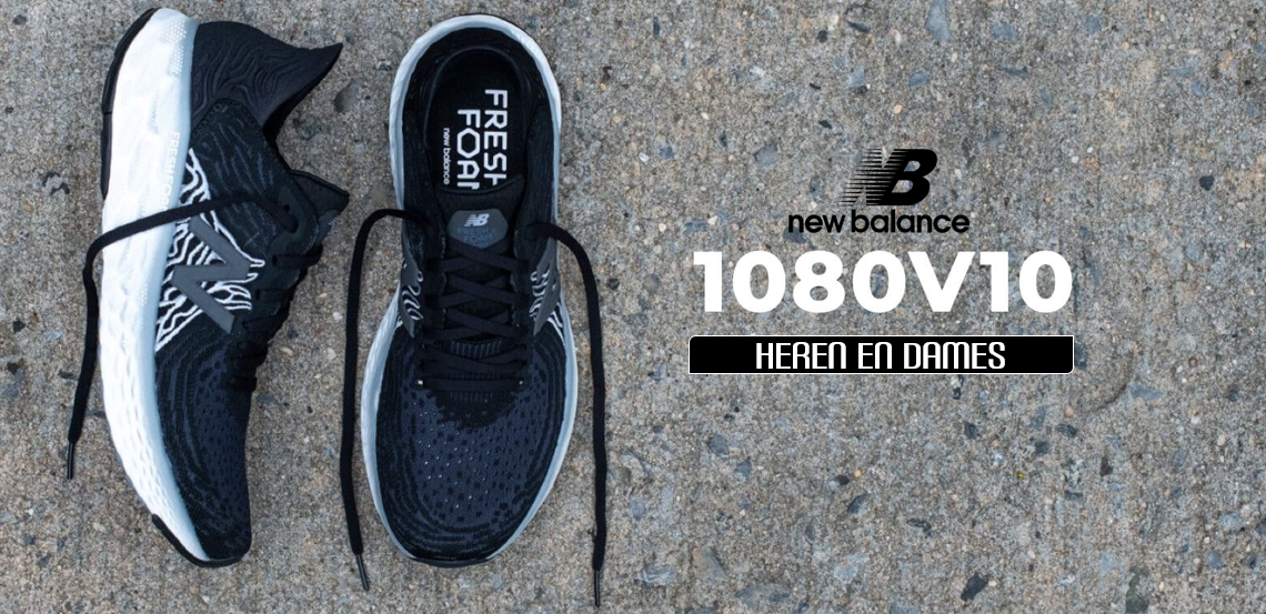 New Balance 1080v10