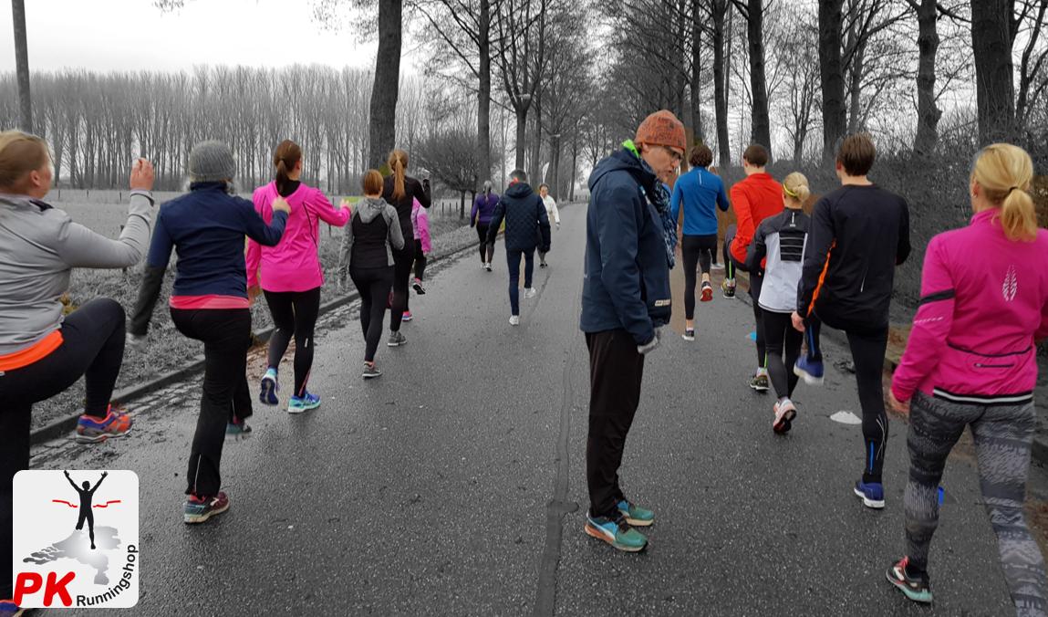 Beginnen met hardlopen?