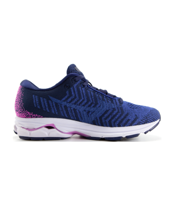 Mizuno wave rider waveknit 3 dames