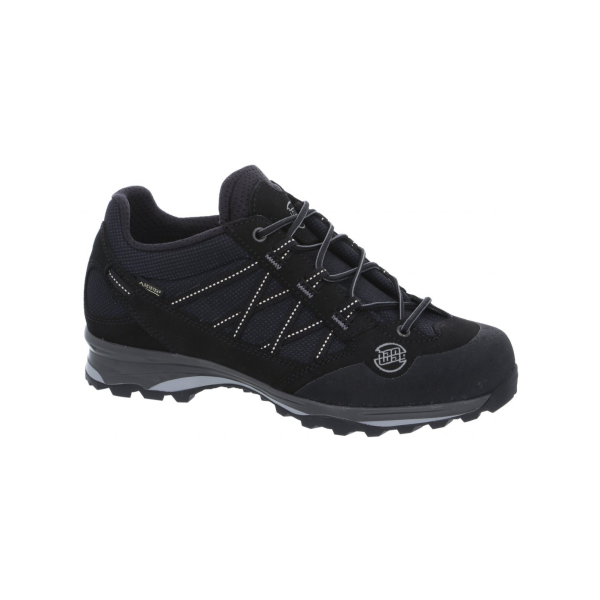 Belorado II Low Bunion GTX dames