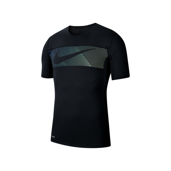graphic training shirt heren