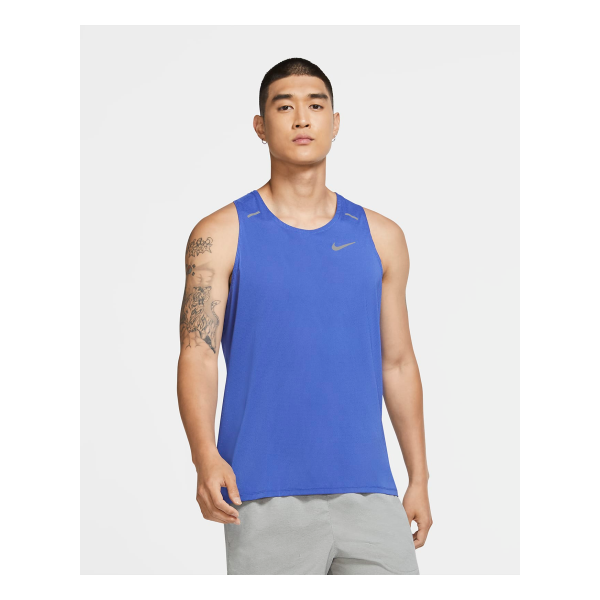 breathe rise singlet heren