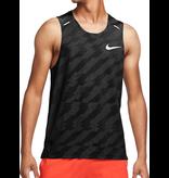Nike miler tank top heren