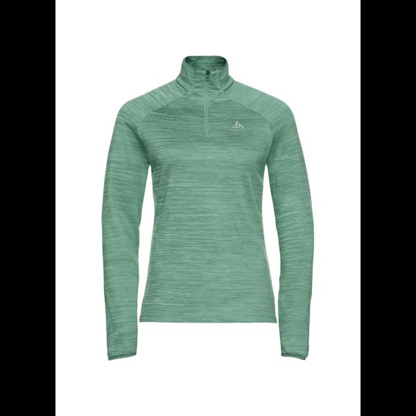 millenium shirt dames groen