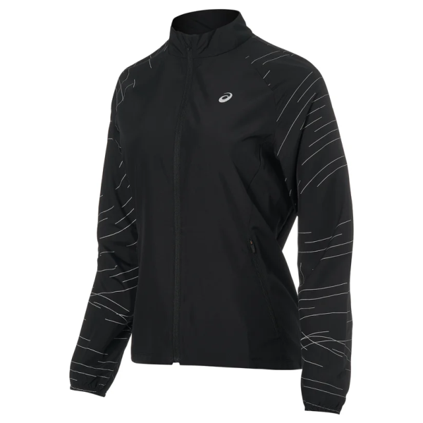 night track jacket dames