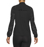 ASICS night track jacket dames