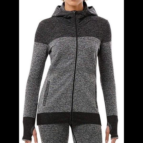 seamless jacket dames