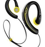 MKC Sports Jabra Sport Wireless+ Headset