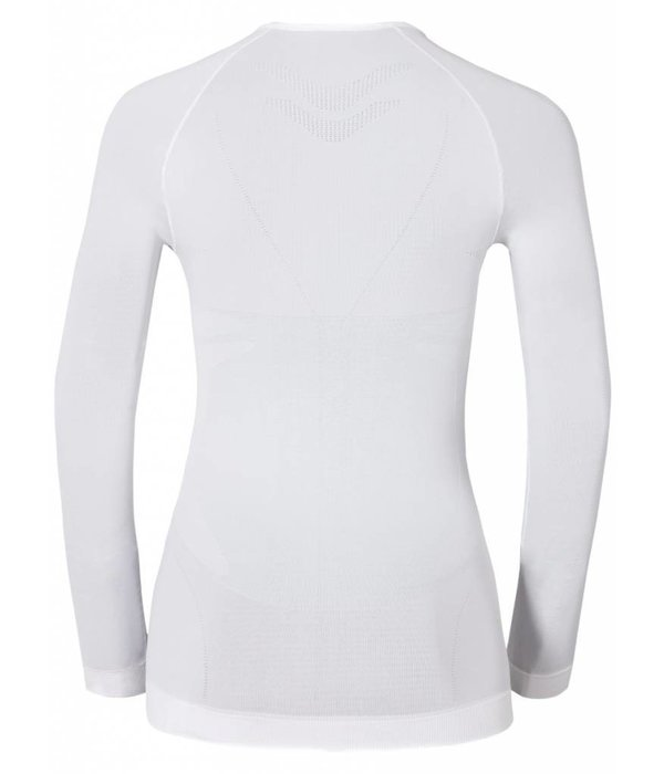 Odlo Evolution Light Shirt Wit