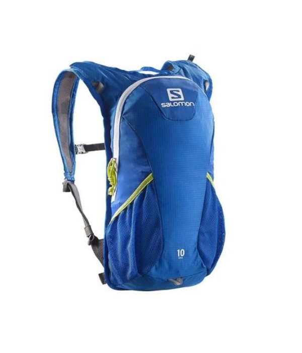 Salomon Bag Trail 10 Union Blauw/Groen