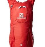 Salomon Bag Trail 10 rood/wit
