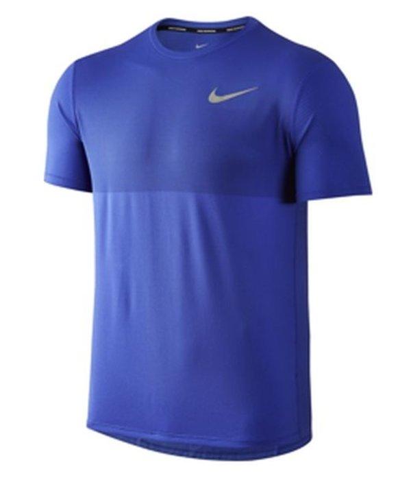 Nike Shirt Zonal Heren