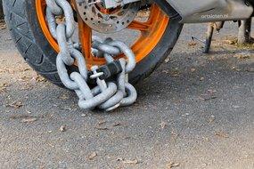 12 Manieren Om Motordiefstal Te Voorkomen